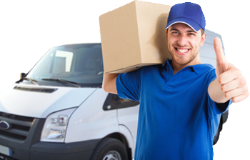 Seeking a No Nonsense, Affordable Man And Van Hire Service in London?