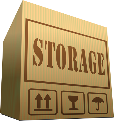 Removal and Storage Service